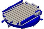 Pallet Turntable | Australis Engineering