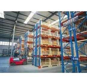 Drive-In Racking | Warehouse Storage