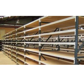 Long Span Racking | Warehouse Storage