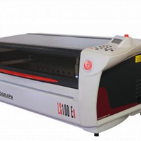 Laser Engraving Machine | LS100 EX