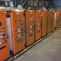 Substation Control & Protection Panels | R N Baker