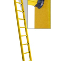 Branach Single Ladders | CorrosionMaster (FNF)