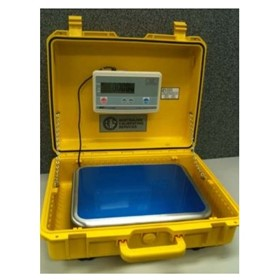 Precision Field Scales | 30kg