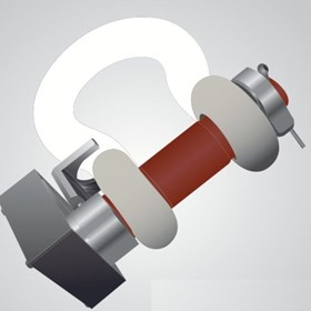Wireless Shackle Load Cell