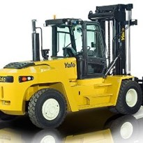 High Capacity Forklift Truck | GP190-280DC