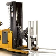 Walkie Reach Stacker | MRW020-030E
