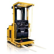 Narrow Aisle Order Picker Truck | OS030BF/EF & FS/SS030BF