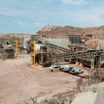 Quarry & Mine Maintenance
