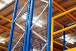 In Rack Fencing & Gates | Macrack