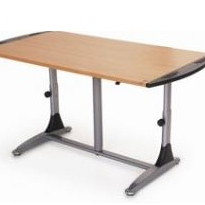 Height Adjustable Desk | Zeta