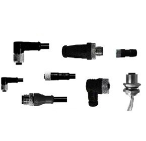 Cable Connectors & Systems