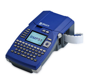Label Maker | BMP®51