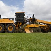 Plant & Equipment Hire