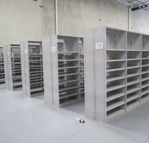 Pallet Racking & Shelving
