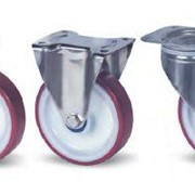 Stainless Steel Castors | Series 8470