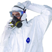PPE Kit | Hazchem