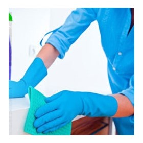 Cleaning Services | Strata