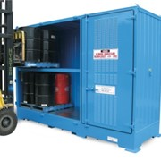 Relocatable Dangerous Goods Storage