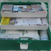 General First Aid Kits & Supplies