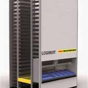 LogiMat® Vertical Storage Lift