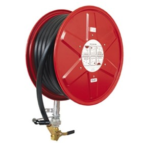 Fire Extinguisher & Fire Hose Reel Servicing