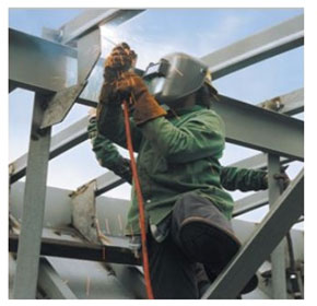 On-site Welding, Fabrication & Metal Work