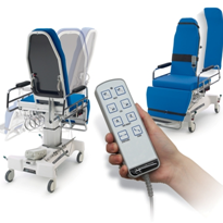 Treatment Chairs | TMM3 Series