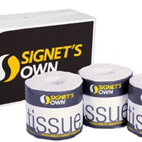 Toilet Tissue - Signet's Own