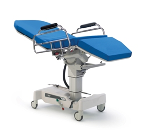 Stretcher Chairs | TMM4-X