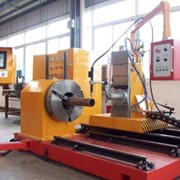 CNC Pipe Profile Cutting Machines 2-5 Axis