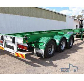 Used Machinery Hire
