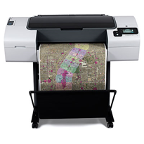 "HP Designjet T790 (CR647A) 24"" 610mm"