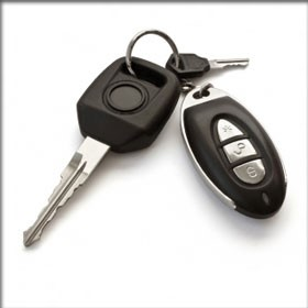 Locksmithing | Automotive Services