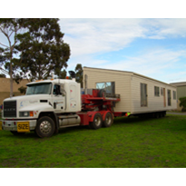 House & Building Relocation