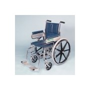 Adult Wheelchair | 400mm-500mm Seat Width - SWL 100 - 140kg+
