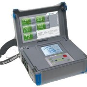 High Voltage Insulation Tester | MI 3202 Giga Ohm 5kV