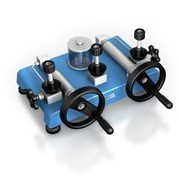 Additel High Pressure Hydraulic Hand Pumps | ADT 938
