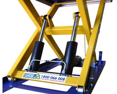 Scissor Lift Table | 1-4 Tonne | 4000kg