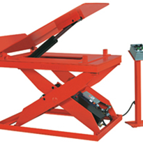 Scissor Lift Table | 1-4 Tonne | Lift & Tilt Table