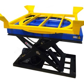Scissor Lift Top | Custom