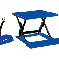 Scissor Lift Table | Low Profile 2000kg