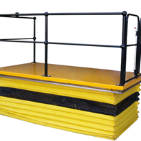 Scissor Lift Table | Dock Lift 1500kg