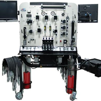 MF102-H Hydraulic Training System - By FPTI