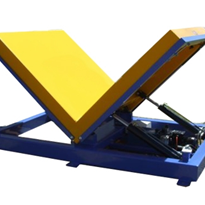 Pallet Tilter | PAL-TEC | Tilt Table 1000
