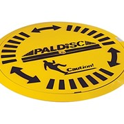 Pallet Turntables | Pal Disc