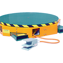 Powered Turntable | 1200kg