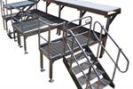 Work Platforms | Custom