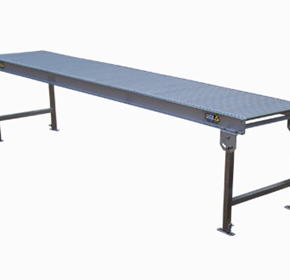 Gravity Roller Conveyors | Stainless Steel 650mm