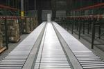 Line Shaft Conveyors | Straight