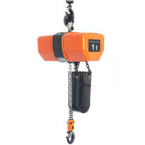 Chain Hoists | Hitachi Electric